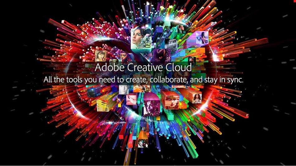что такое Adobe Creative Cloud - фото 2