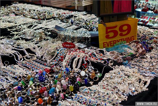 рыболовный магазин в бангкоке