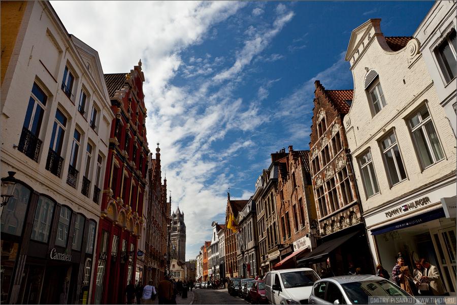 Брюгге и Брюссель, Итого по поездке, часть восьмая - Евротрип 2009