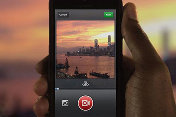 инстаграм видео из фото